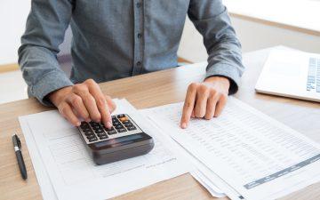 botão-contador-calculador-branco-calculadora